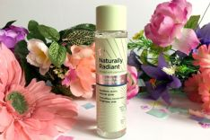 Superdrug Natural Radiant Glycolic Toner-100ml